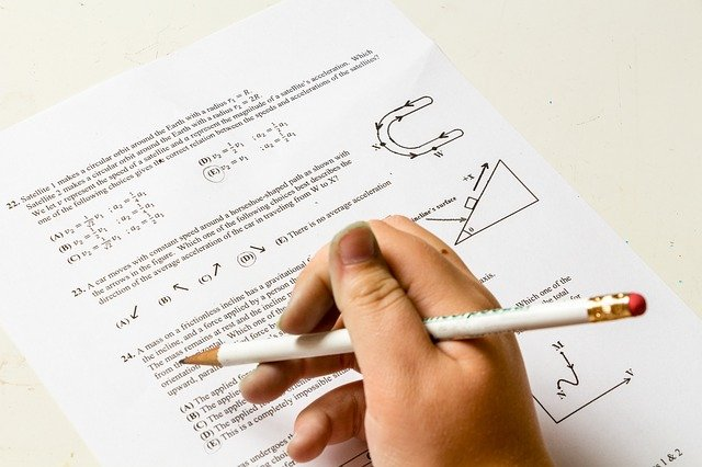 7 Tips for Surviving your Child's Math Homework